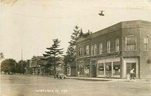 1920s-wayland