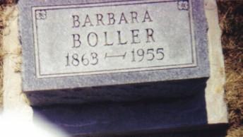 Barbaragrave