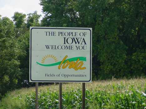 IowaWelcome