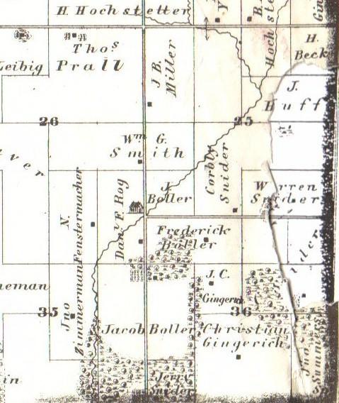 1869johnsonctymapboller