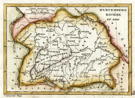 bavaria 1835