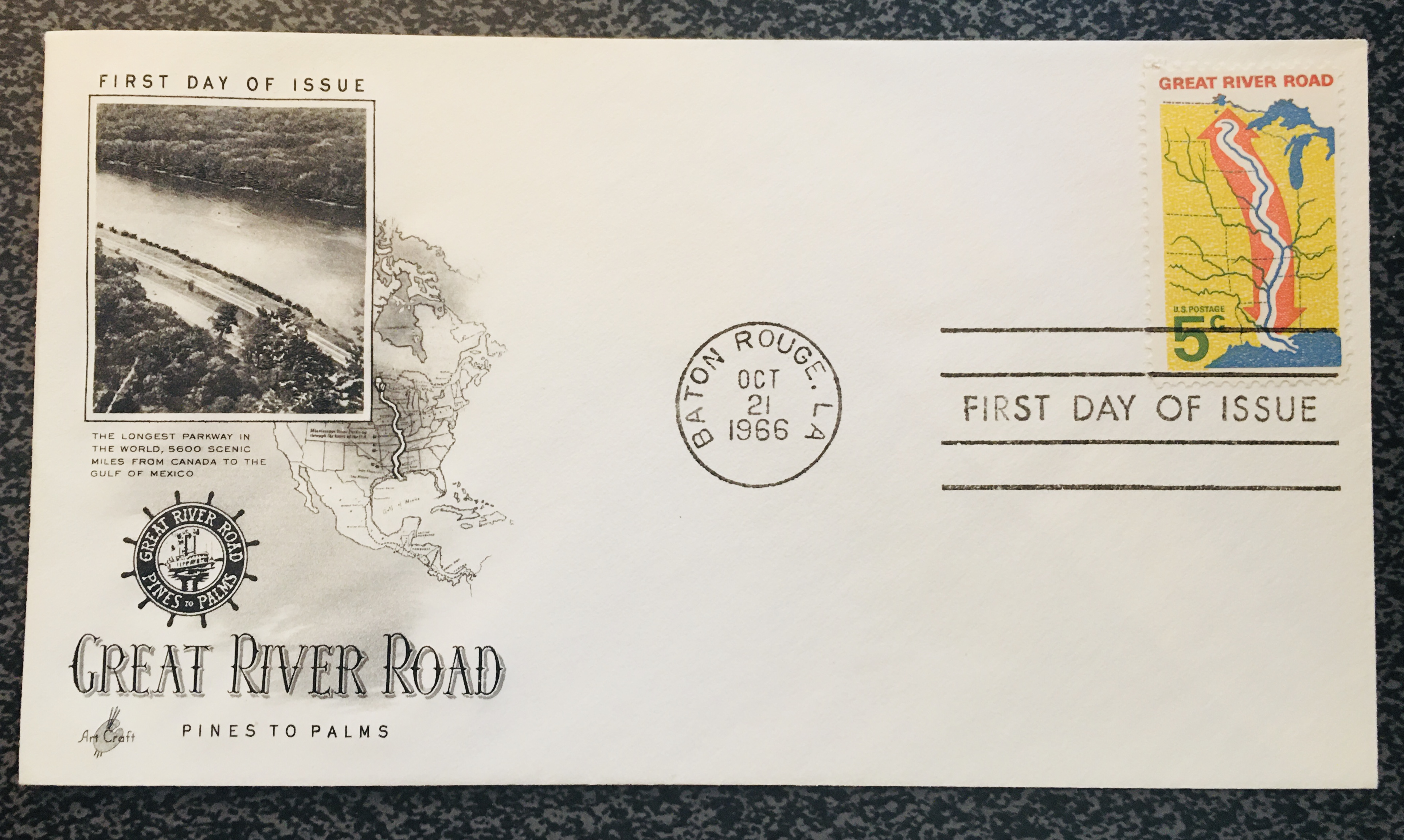 1319FDC