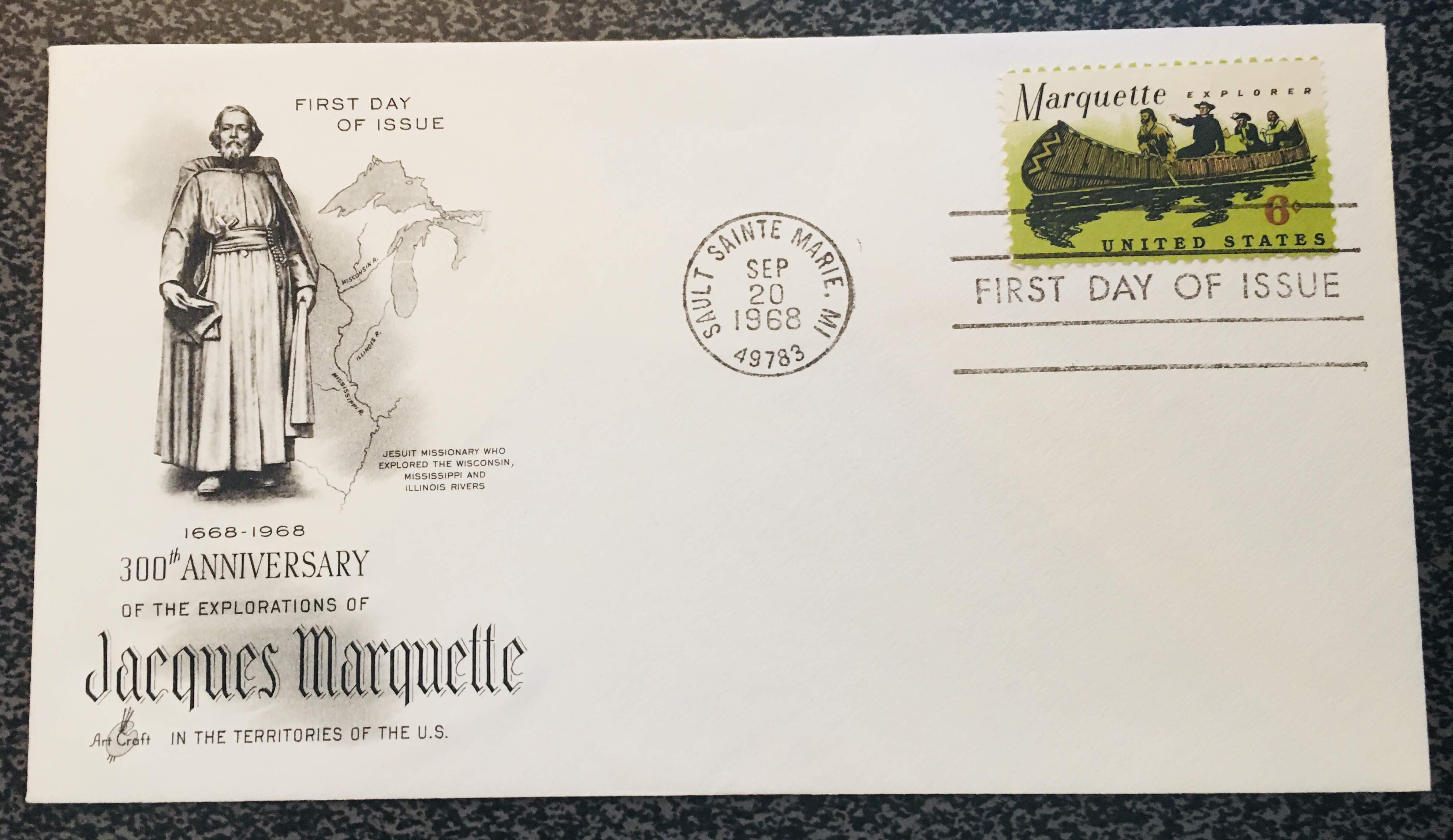 1356FDC