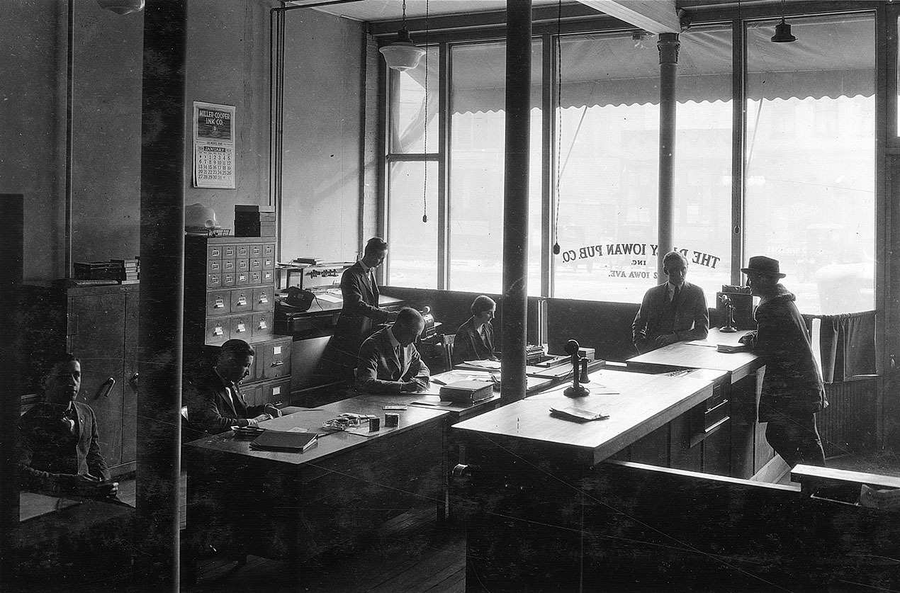 1924DI officeIowaAve