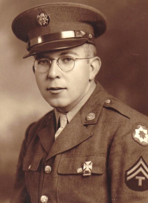 1944GeorgeWWII