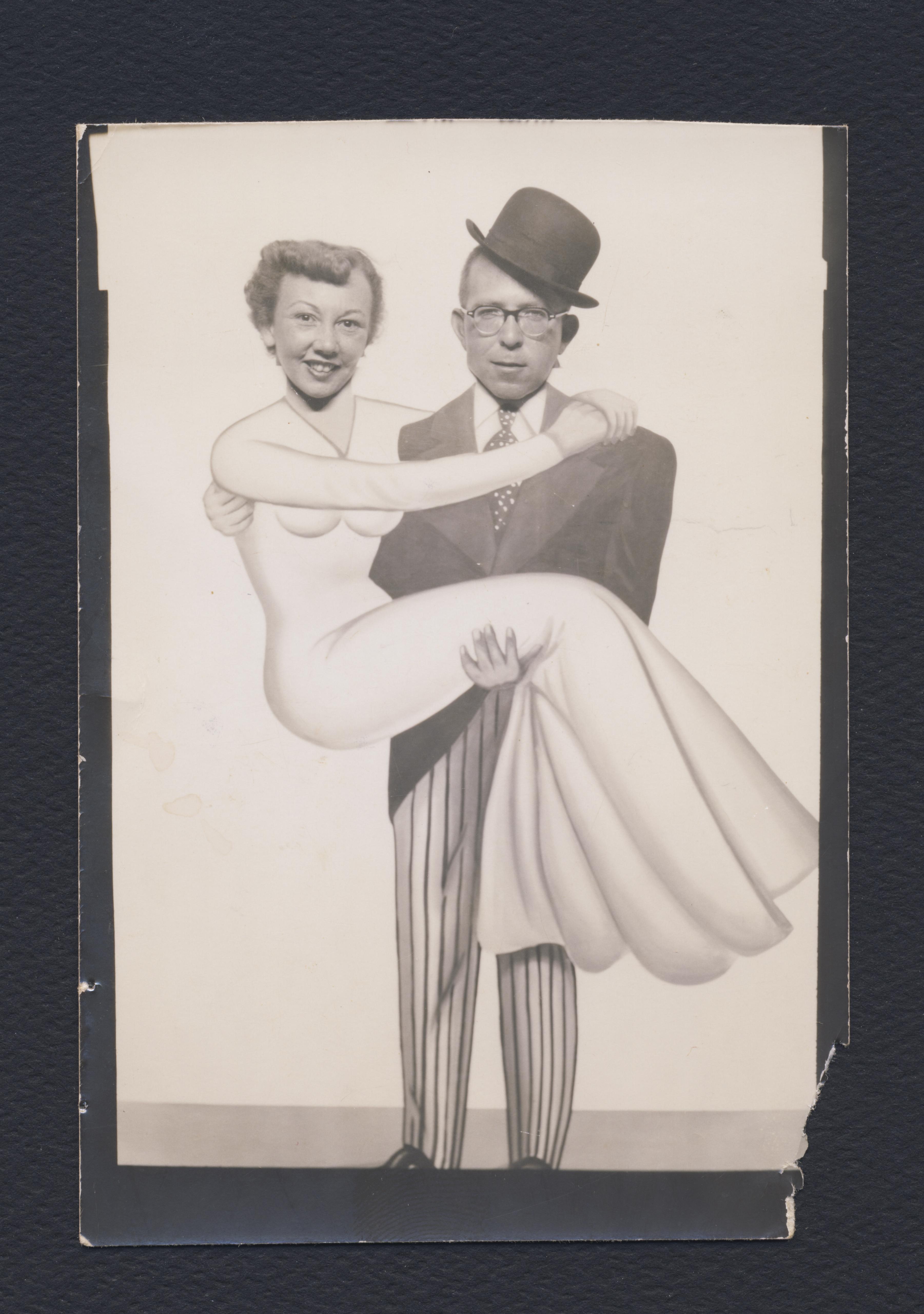 1945Honeymoon Photo 21200dpi