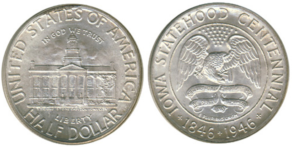1946-IowaHalfdollar