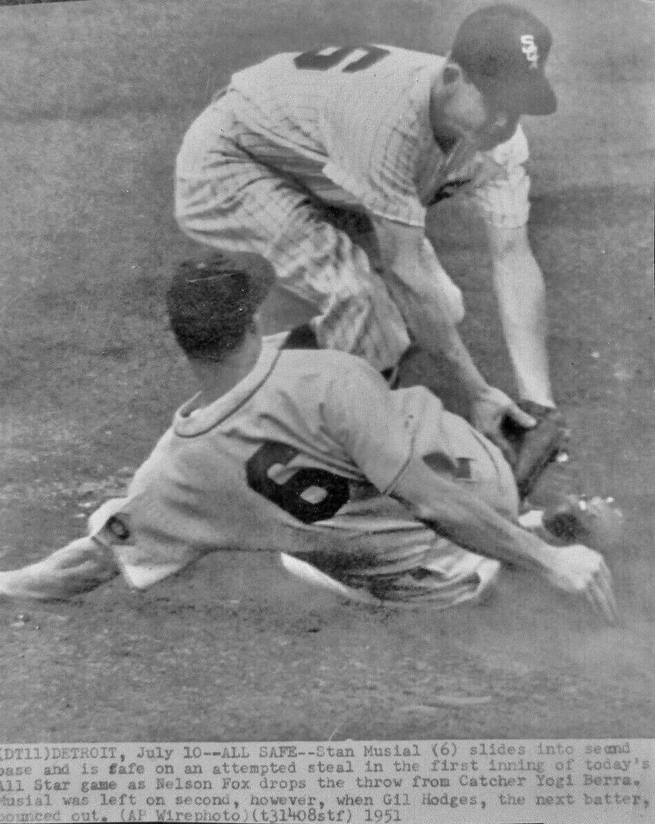 1951WS