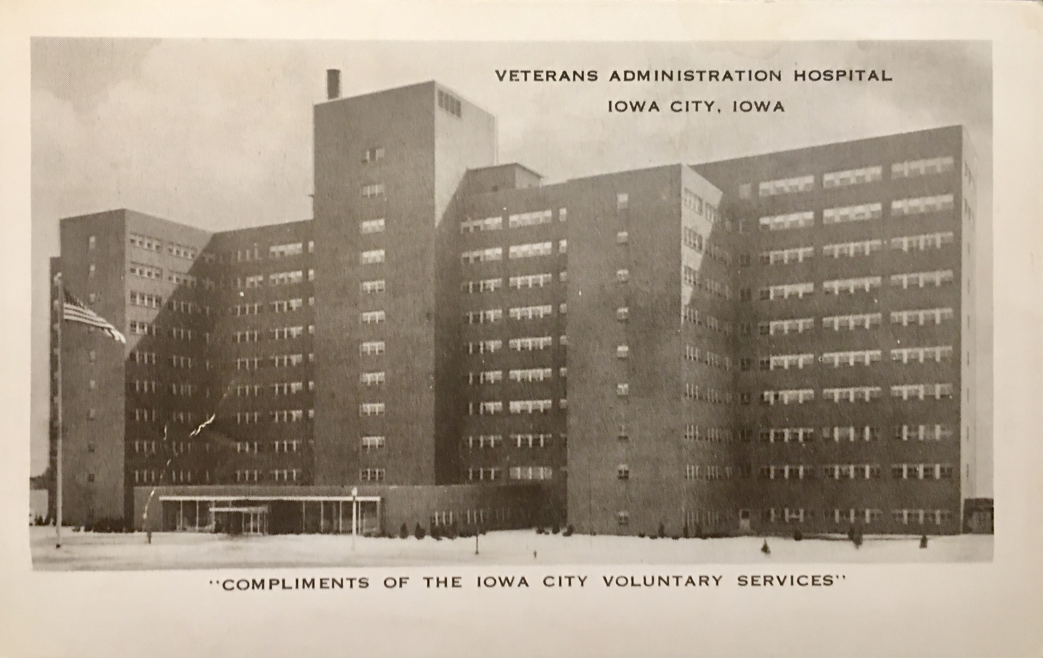 1952VetsHospital