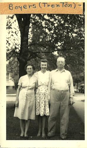 1930sDixieHollyEdie