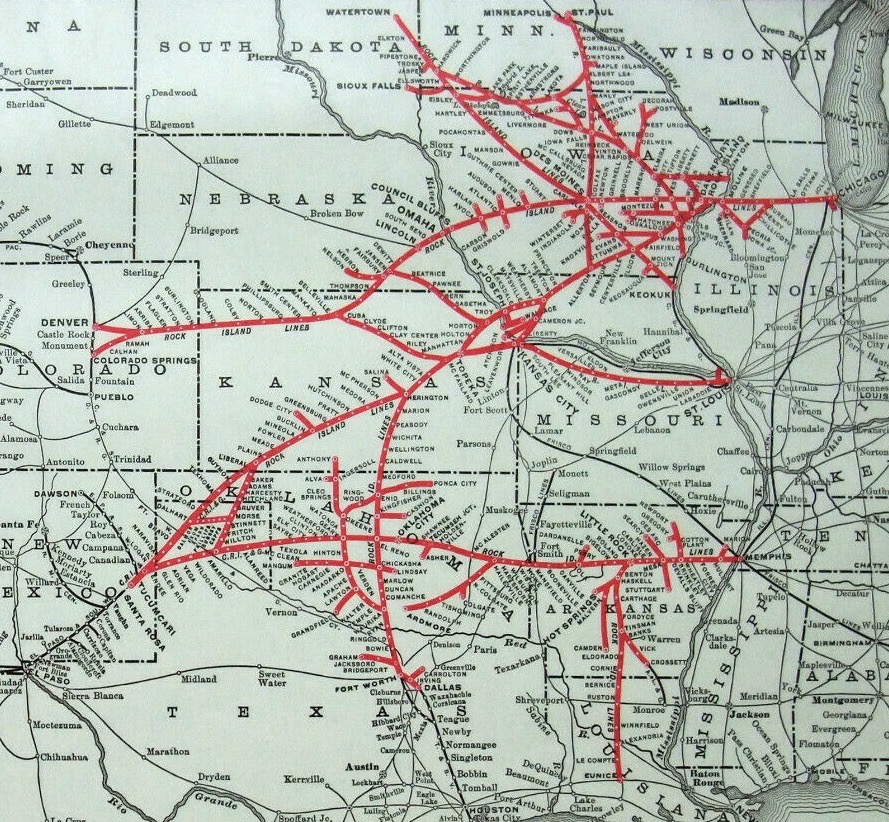 1931-RockIsland Lines