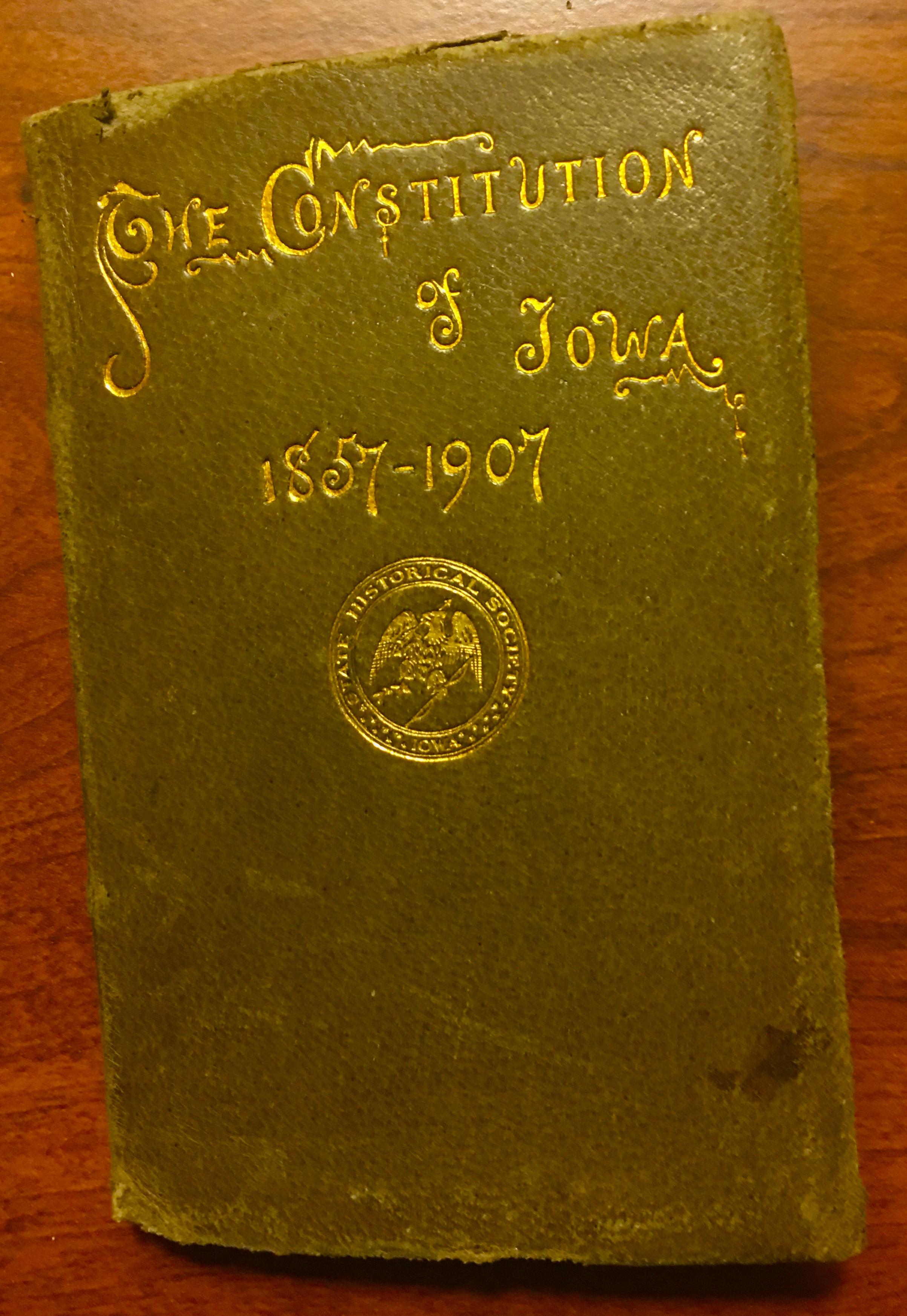 107-1857Constitution