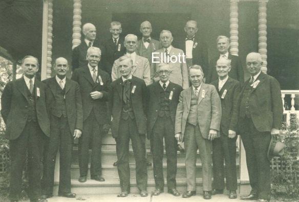 202-1880-1881graduates-25threunion25th reunion of 1881 LawA