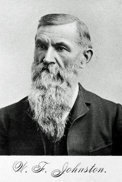 1857 William F Johnston