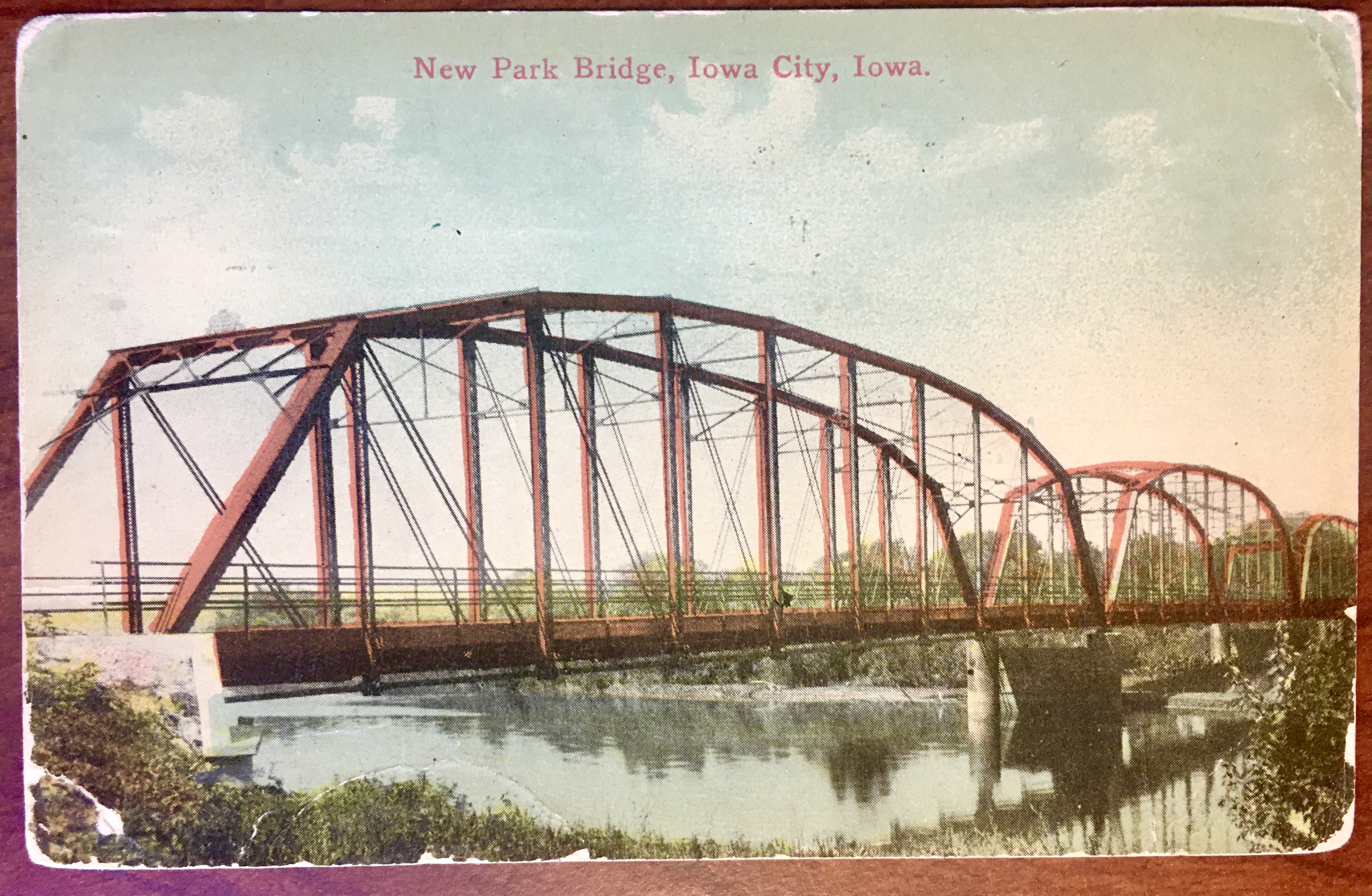 1914-ParkRiverBridge 405A