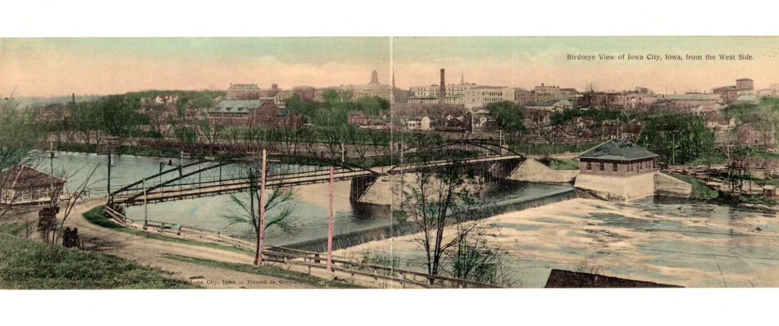 1905Pentacrest