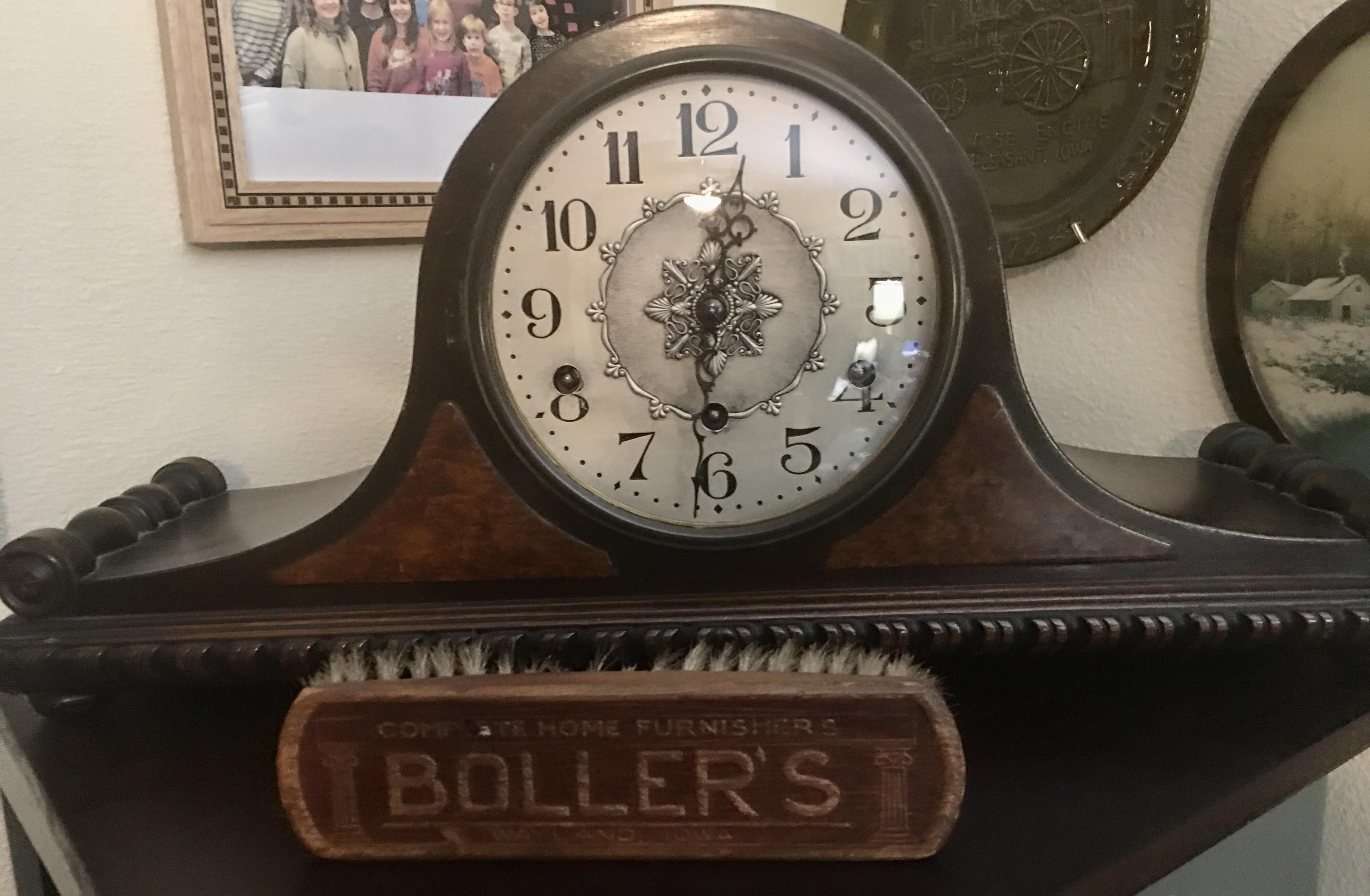 1920's-BollerClock