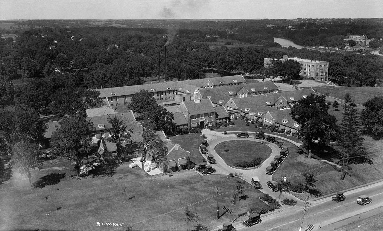 1925-SteindlerBldg-ChldHospital