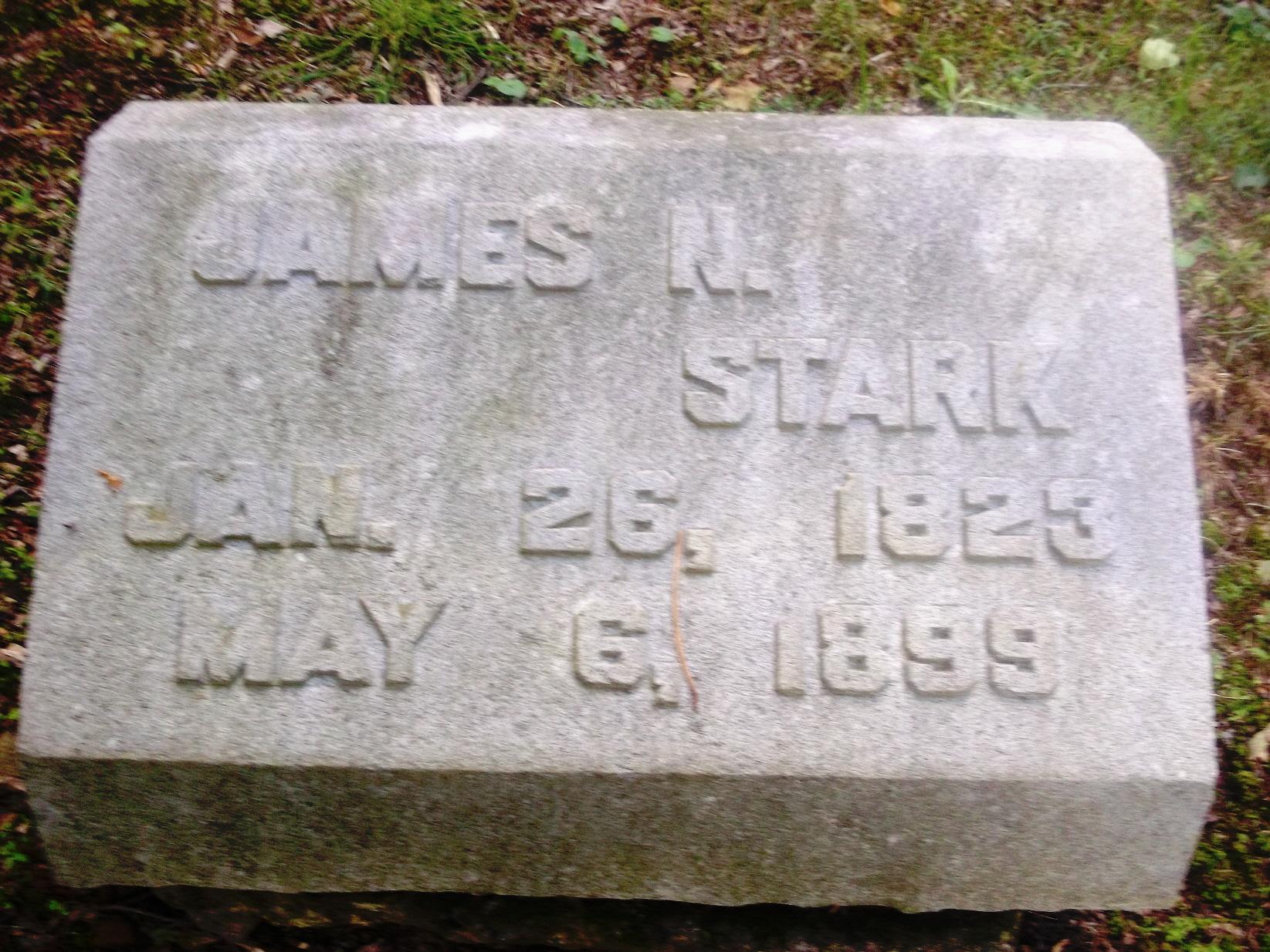 1872-jamesnstarkcemetery