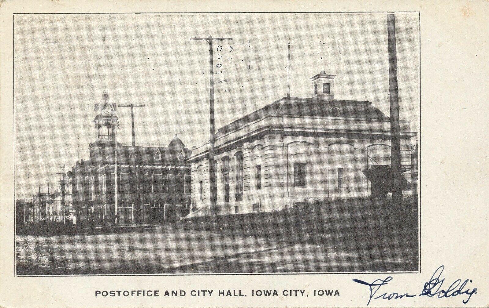 1907CityHallPostOfiice