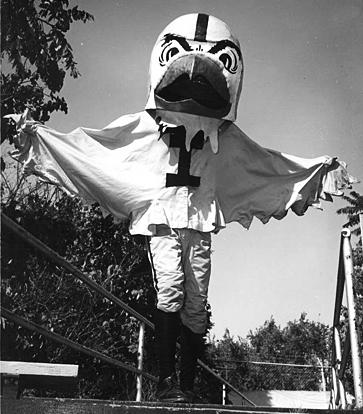 1960s-era Herky ready to take flight
