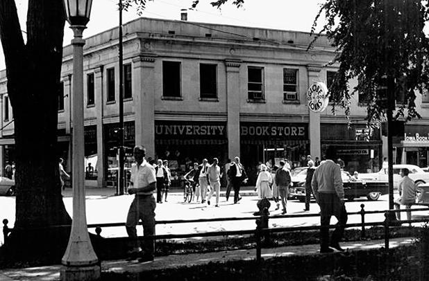 1962-university-book-store-downtown-circa-1962