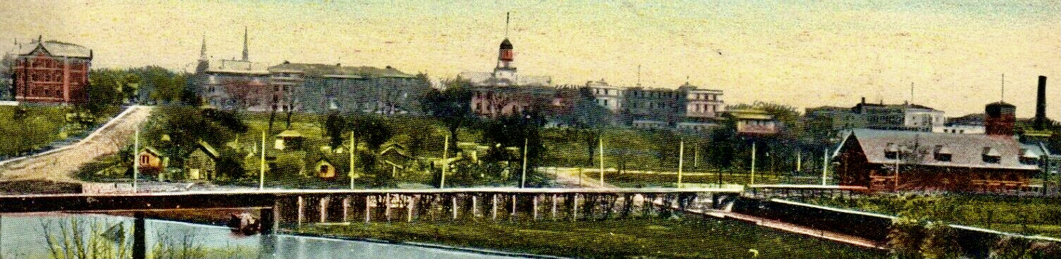1910Pentacrest