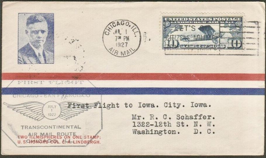 Lindberghcover